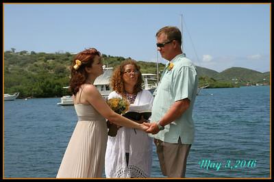 A Culebra Wedding