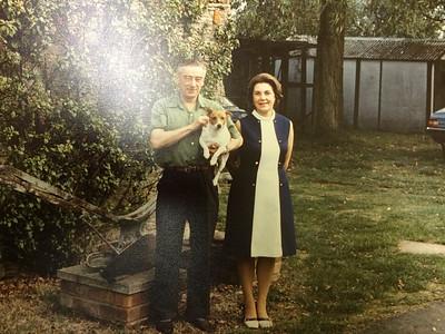 Jim & Margaret Noakes