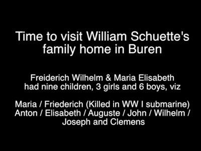 Dad's Family Home - Buren