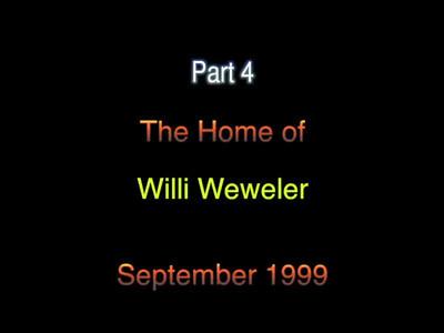 Germany - Weweler, Willi--Part 4