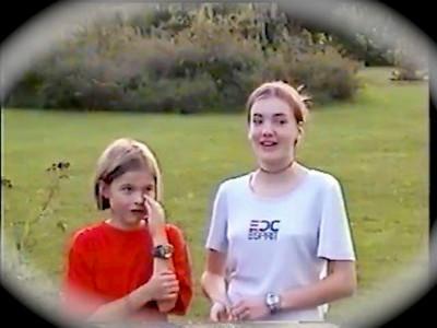 Video - Hugos--Added Eva & Nadine