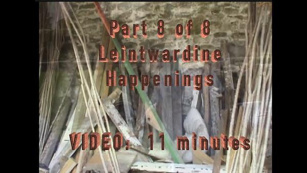 Part 8 - Part 8 - Leintwardine Happenings~~Video 8 minutes