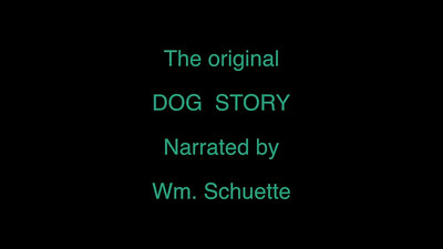 The Dog Story
