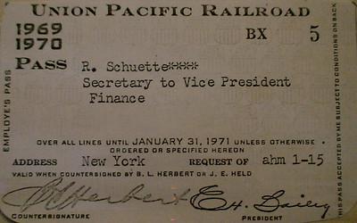 Union Pacific History  https://www.up.com/goldenspike/omaha-promontory.html#hershey_ne  https://www.up.com/goldenspike/omaha-promontory.html#hershey_ne North Platte, Nebraska  http://www.youtube.com/watch?v=0ceOsEMKWJU