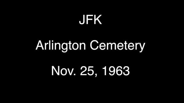 JFK-Arlington