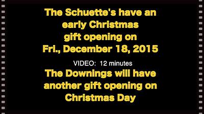 Schuette early Christmas Celebration, 12-18-2015