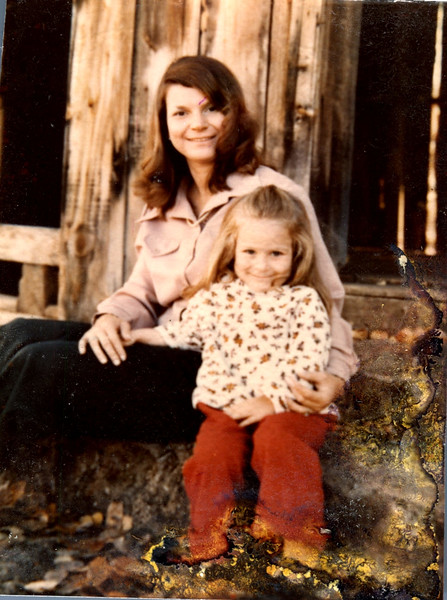 Susan and Raymie dec 1975