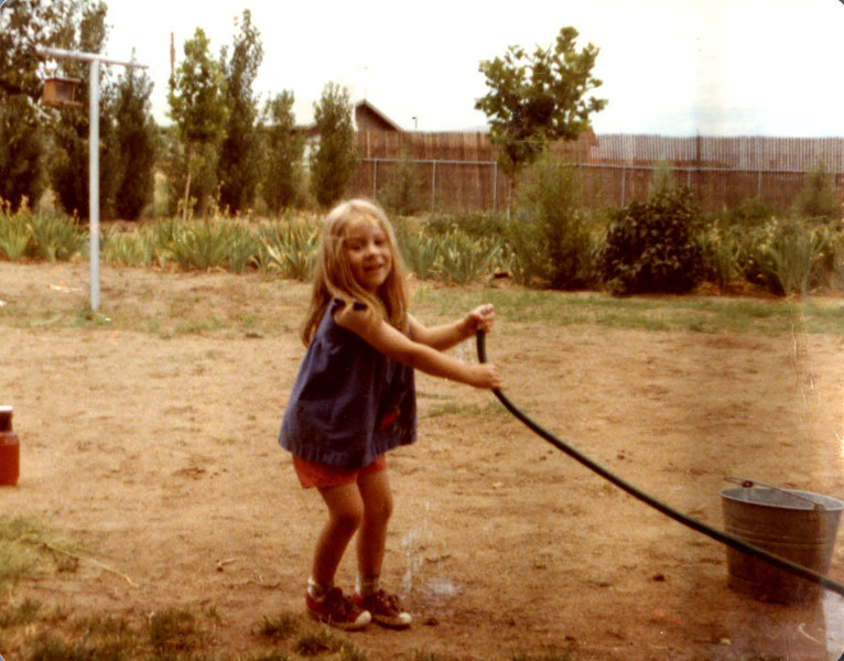 raymie and hose