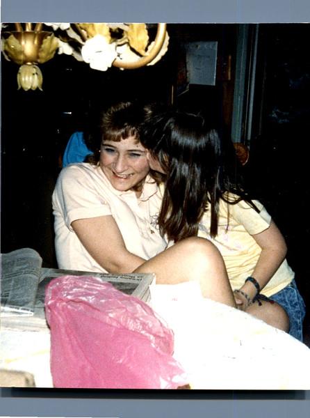 raymie and sarah joy