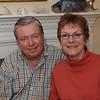 Rebecca & Al @ Thanksgiving 2014