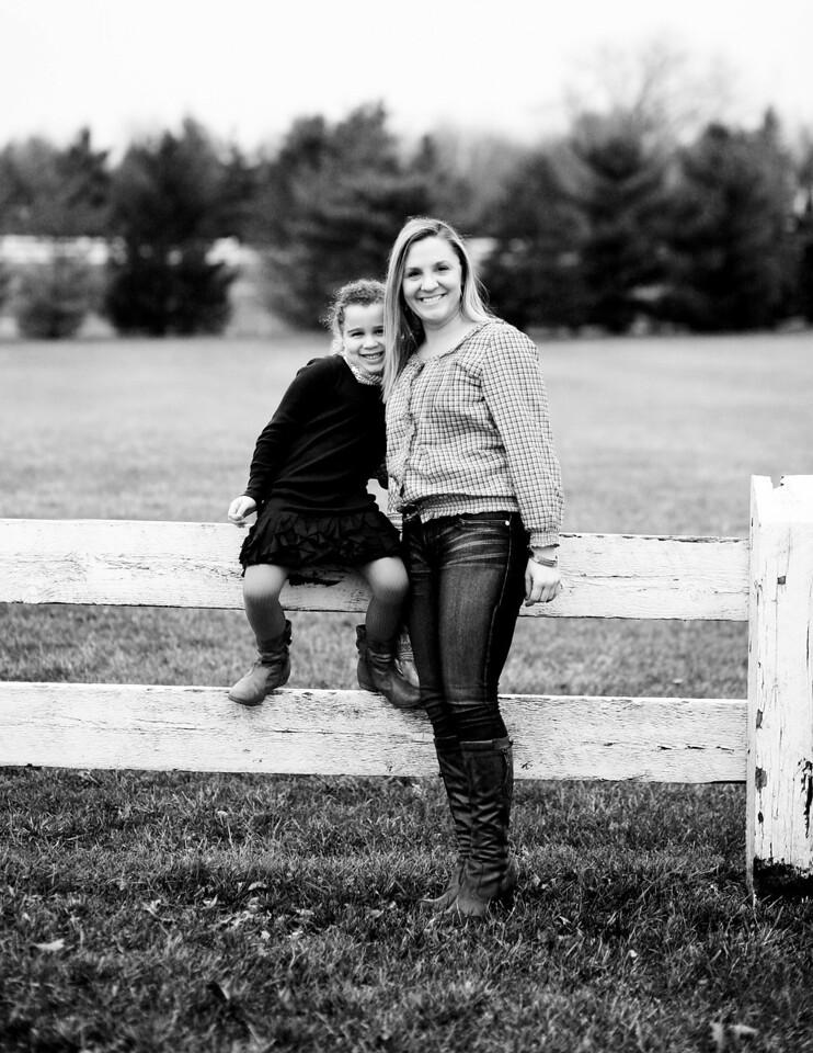 Rebecca&Family 2011