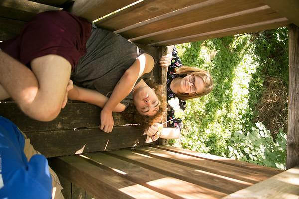 Rebekah's 17th Birthday