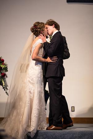 Rebekah's Wedding