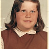 """Back of photo reads """"Tammy Lyn Smith, Age 9, 3rd Grade, Mrs. Taton, Enterprise, Ala."""" This would have been around 1966."""