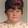 Tammy Lyn Smith. 4th or 5th grade??