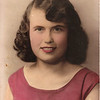 Myra Nell Fain - Tammy's mother. Photo taken some time in the 1940s.