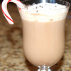 11/9 - Spend big bucks on their Peppermint Mocha Latte? No way!  Make your own. Heat 6-8 oz. milk in the microwave for 1 minute. Stir in a packet of cocoa mix.  Brew a nice strong coffee into the cocoa (If using a Keurig, use the 6 or 8 ounce setting). Add a splash of peppermint extract. Garnish with whipped cream and a candy cane if you like. Every bit as good as theirs, and you can use low-fat and sugar-free options if you want. Cheap and easy way to get that guilty pleasure.