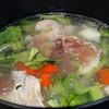 4/20 - Chicken Soup