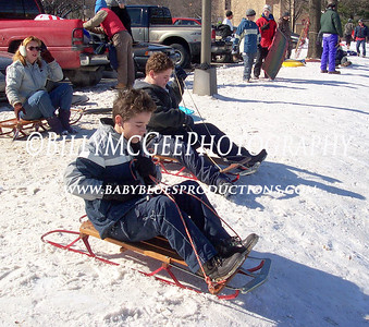 Sled Ride - 08 Feb 03