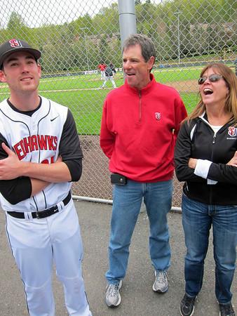 Redhawks Baseball 2013