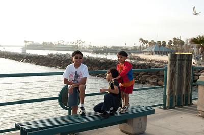 Redondo Beach, California
