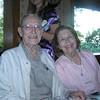 Proud Grandparents.