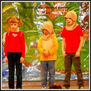 Sing Me a Story 2nd Grade Musical 16 Nov 10