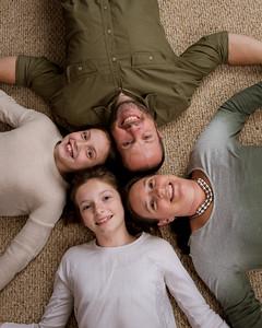 Reidy Family