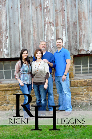 Reinhardt Family