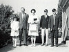 The Fultons - Karen, Fred Jr., Jean, Don & Fred III (Buddy)