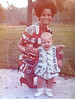 Chris (King) Corbett with Daughter Stacey Cowart