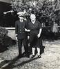 Grand Daddy Donaldson & Rosa Lee (Granny) Donaldson (Ware/Leavitt)