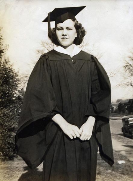 Mildred (Fulton) Yarbrough