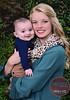 Judson (Jenna's son) and Caroline Carlson