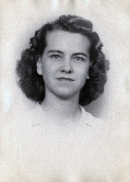 Mildred (Fulton) Yarbrough