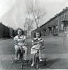 Carol and Janie Gregory