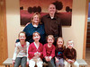 Pam & Jim with the Grandkids - 2014