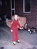 Paige October 1984 (age 5)