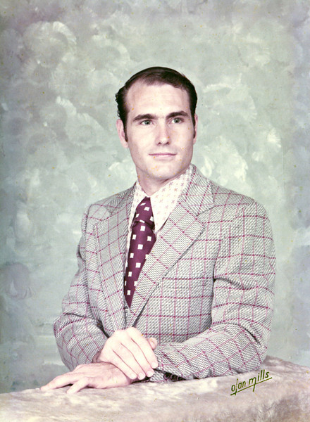 James (Jim) Yarbrough