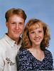 Sean and Paige Yarbrough (Lloyd) - 1994