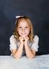 Paige Yarbrough (LLoyd) - 1987 Age 8 - 2nd Grade