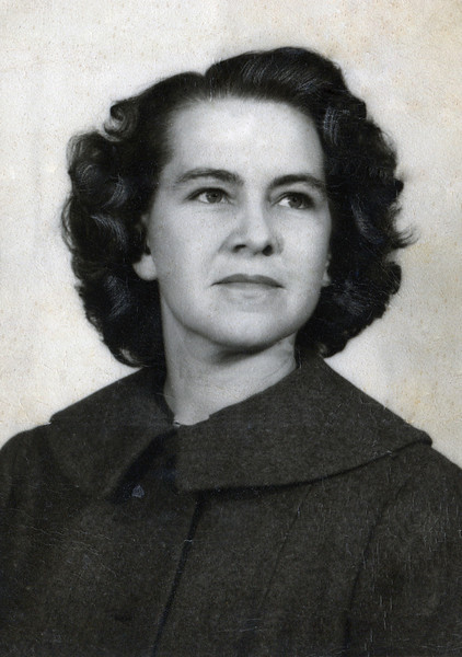Mildred Yarbrough (Fulton)