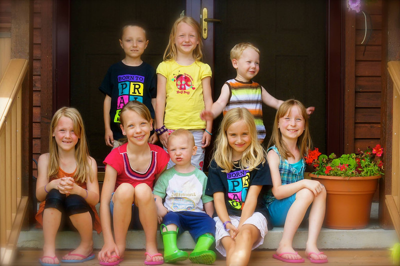 Paige's Children