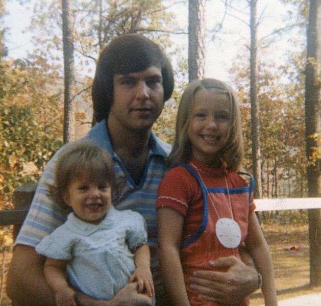 Terry, Erin & Jill Yarbrough
