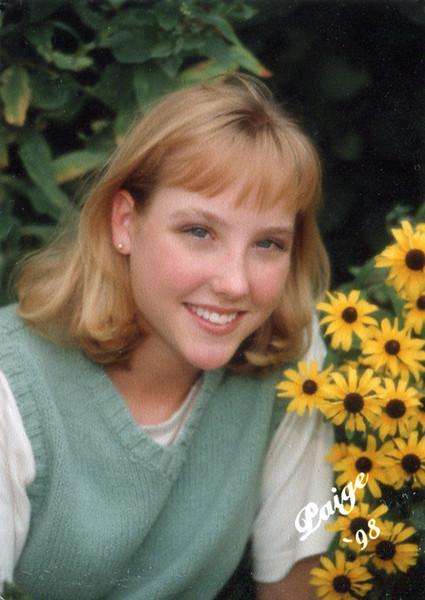 Paige - 1998