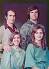 Jim, Terry, Dale and Denise Yarbrough<br /> Children of Jim and Mildred Yarbrough (Fulton)
