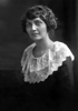 Audrey May Owen Harris (Yarbrough)