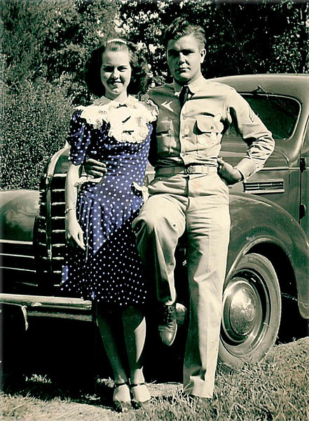 Jim and Mildred (Fulton) Yarbrough