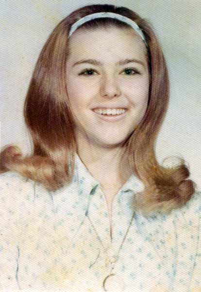 Denise Yarbrough (Taylor) 1969 - 8th Grade