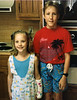 Sean and Paige - 1987